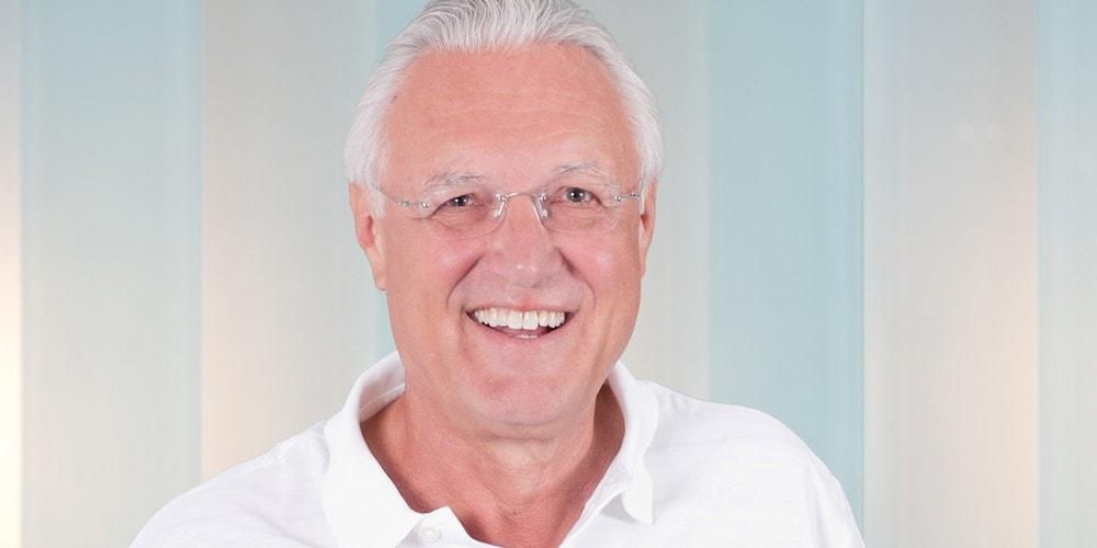 Werdegang von Zahnarzt Peter Braun in Neu-Isenburg